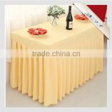 Wholesale Factory TC-71 Made in China Crochet Table Cloth