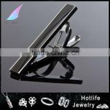high quality men jewelry supplier tie bar in alibaba
