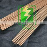 BCuP-2 0% silver Phos/Copper brazing alloy welding rod