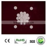 Chlorine chemical swimming pool Water treatment , TCCA, Granular Trichloroisocyanuric Acid