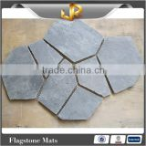 Wholesale Natural garden stone/slate flagstone