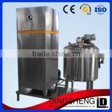 bottle pasteurization machine/ food pasteurization machine/ pasteurization equipment for milk