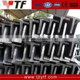 Tianjin Hot Rolled Metal Structural I Section Ss400 Steel T Beam                                                                         Quality Choice