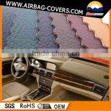 Dashboard Repair Leather Cover,auto leather seat