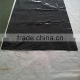 flat bottom packaging plastic garbage bag manufacturer in China