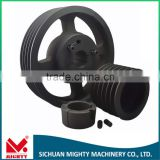 Alternator Toothed Belts And Pulleys UK
