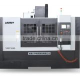 VMC1060 800kg max load of worktable Vertical CNC milling machine center