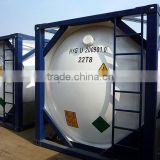 40Feet Cryogenic LNG Tank Container