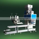 Open Mouth Bagger Tile Adhesive Packing Machine
