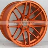 "color alloy wheel rims for famous brand car 18""19""20"" inch"