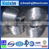 Diameter 1.0mm AISI 201 stainless steel wire