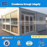 prefab modular movable prefabricated modern house container                                                                         Quality Choice