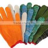 Nylon ten needle computer gloves baseball batting gloves
