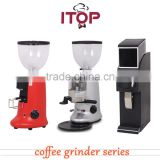 commercial aluminum housing electronic coffee grinder                                                                         Quality Choice