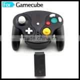 2.4 G Wireless Game For Nintendo Gamecube Controller With Single Point