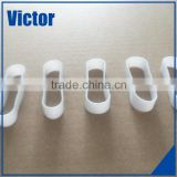 High quality molded rubber parts bond to metal parts