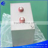 Super Audio DC filter capacitors induction heating capacitor