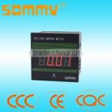 EX7 series panel digital voltage/ampere meter