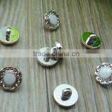 factory wholesale pearl crystal embellishment for garment