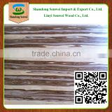 engineered reconstituted recon wood veneer bamboo veneer