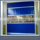 high speed automatic roll up interior door,high speed automatic interior door