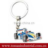 High quality model car metal keychain for boys