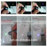 Label tag currency banknote anti forgery Security printing Ink 980nm anti stoke IR phosphor