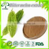 100% pure bitter melon extract powder