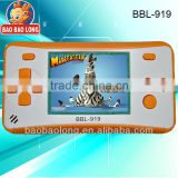 New 2.5inch Digital Electronics Children Game