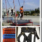 Electric bungee jumping equipment for sale