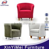 wholesale single sofa room chair
