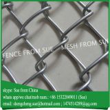 Factory direct sale galvanized soccer field fence