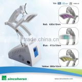 Skin Whitening New Arrival Brand Light +LED Light Therapy Pdt Beauty Machine For Selling Led Face Mask For Acne