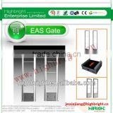 Rf eas gate electronic article surveillance anti-theft system