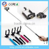 Factory Cheap Wholesale Monopod Self-portrait Camera