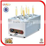 Counter top Electric pasta Cookers in guangzhou EH-676