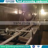Chinese Mainland food preservation equipment