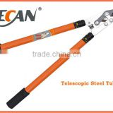 New product for garden adjustable handle pruning shear