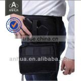 Concealed Weapon Fanny Pack with Holster and Retention Belt Loops (BH-AH01)