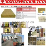 Rock Wool Wall Material Container House made in china