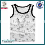 bodybuilding vest new custom racer back tank tops alibaba clothes oem plain crop tops wholesale men's apparel for vest tank tops