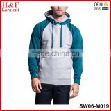 2016 Fashion Mens Hoodies Long Sleeve Sport Pullover Hoodies Hip Hop Men Hooded Sweatshirt