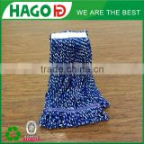 cotton,Polyester&cotton Mop Head Material and Aluminum Pole Material office cleaning equipment