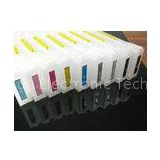 Empty 700ml Replacement Ink Cartridge Pigment Ink For Epson 7890 9890 7908 9908