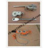 Best quality Cable Hoist,Puller,cable puller, new type cable puller