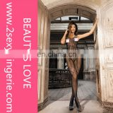 With 10 years OEM experience Beauty's Love bodystocking women sheer nylon bodystocking best selling sexy bodystocking