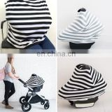 100% organic plastic frame material baby carrier car seat cover canopy
