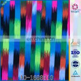 Wholesale Fashion Tricot Soft Polyester Fabric For Sublimation Print