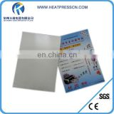 Sublimation water transfer paper transparant (inkjet)