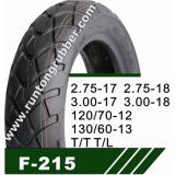 Good price with high quality Motorcycle Tire 130/60-13  120/70-12